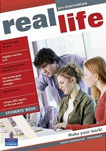 Real Life - Pre-Intermediate - Students' Book