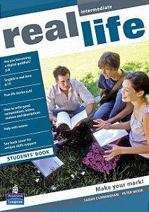 Real Life - Intermediate - Students' Book