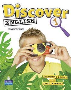 Discover English 1 - Teacher'S Book - Global