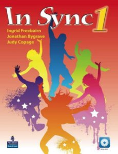In Sync 1 - Student Book