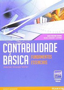 Contabilidade Básica - Fundamentos Essenciais