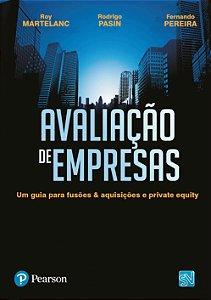 Avaliação De Empresas - Um Guia Para Fusões E Aquisições E Private Equity