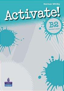 Activate! B2 - Teacher'S Book