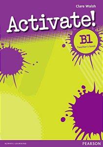 Activate! B1 - Teacher'S Book