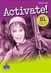Activate! B1 - Grammar And Vocabulary