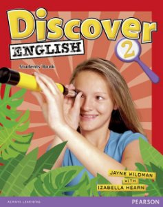 Discover English 2 - Student'S Book - Global