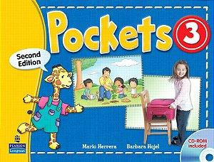 Pockets 3 - Workbook