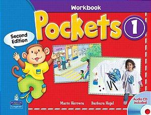 Pockets 1 - Workbook