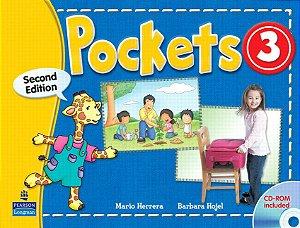 Pockets 3 - Teacher'S Edition