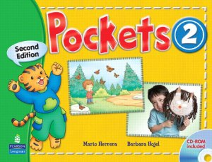 Pockets 2 - Student Book