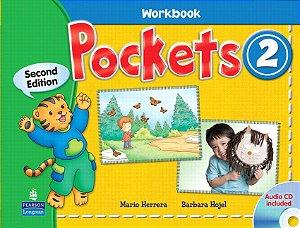 Pockets 2 - Workbook