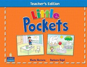 Little Pockets - Teacher'S Edition