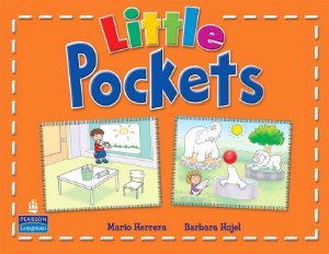 Little Pockets - Student Book