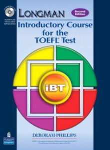Longman Introductory Course For The Toefl Test - Student Book
