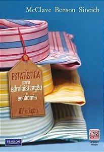 Estatística Para Administração E Economia