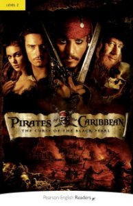 Pirates Of The Caribbean - The Curse Of The Black Pearl - Level 2