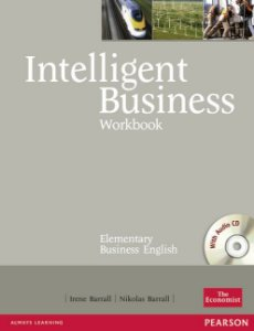 Intelligent Business - Workbook - Elementary Business English