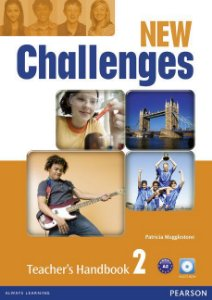 New Challenges 2 - Teacher'S Handbook & Multi-Rom Pack