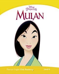 Mulan - Level 6