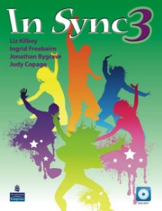 In Sync 3 - Student Book