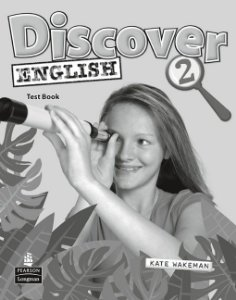 Discover English 2 - Test Book - Global