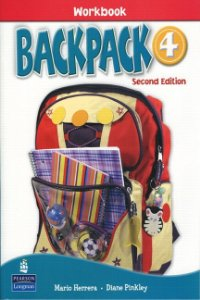 Backpack 4 - Workbook