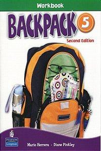 Backpack 5 - Workbook