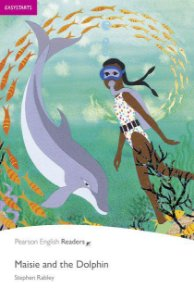 Maisie And The Dolphin - Easystarts