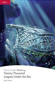 Twenty Thousand Leagues Under The Sea - Level 1