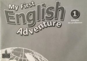 My First English Adventure 1