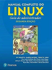 Manual Completo Do Linux - Guia Do Administrador