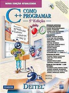 C++ - Como Programar