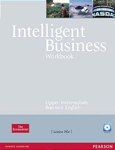 Intelligent Business - Workbook - Upper Intermediate Business English