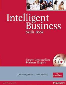 Intelligent Business - Skills Book - Upper Intermediate Business English