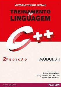 Treinamento Em Linguagem C++ - Módulo 1