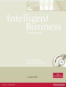 Intelligent Business - Workbook - Intermediate Business English