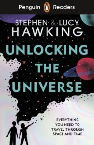 Unlocking the Universe - Penguin Readers - Level 5