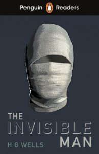 The Invisible Man - Penguin Readers - Level 4