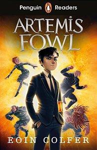 Artemis Fowl - Penguin Readers - Level 4
