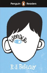 Wonder - Penguin Readers - Level 3