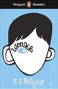 Wonder - Penguin Readers - Level 3