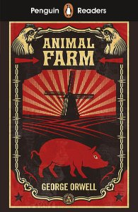 Animal Farm - Penguin Readers - Level 3