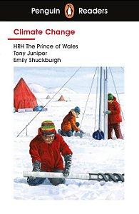 Climate Change - Penguin Readers - Level 3