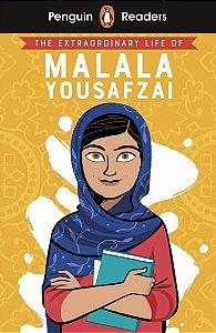 Malala Yousafzai - Penguin Readers - Level 2