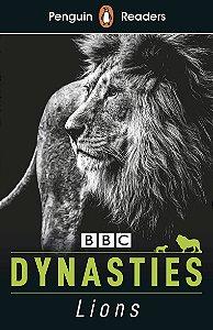 Dynasties: Lions - Penguin Readers - Level 1