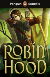 Robin Hood - Penguin Readers - Starter