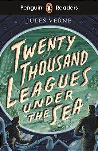 Twenty Thousand Leagues Under the Sea - Penguin Readers - Starter