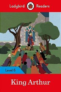 King Arthur - Ladybird Readers - Level 6
