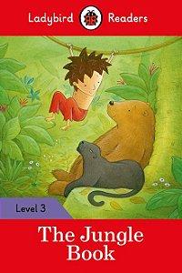 The Jungle Book - Ladybird Readers - Level 3