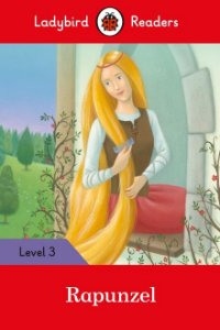 Rapunzel - Ladybird Readers - Level 3